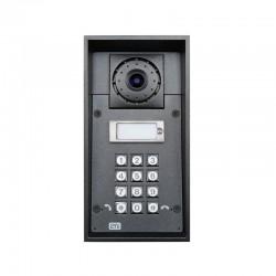HELIOS IP FORCE 1 key, numeric keypad and camera