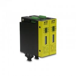Industrial Media converter, 10/100