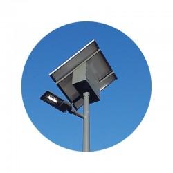 Sunvia Smart Light Fotovoltaico (offgrid)