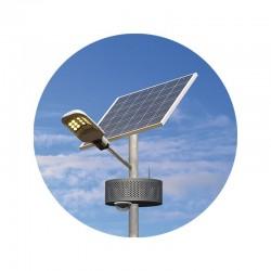 Sunvia Smart Pole - Audio over IP Kit