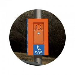 Sunvia Smart Pole - SOS Kit