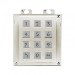 HELIOS IP VERSO - expansion numeric keypad